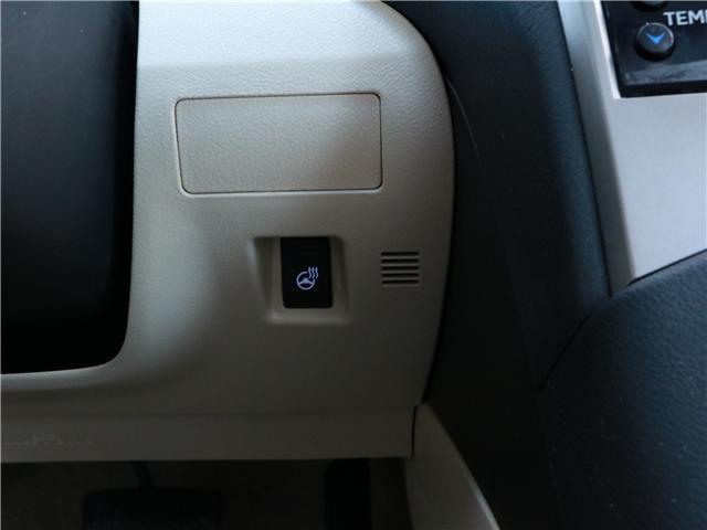2015 Lexus RX 350 Sportdesign (Stk: 197063) in Kitchener - Image 11 of 26