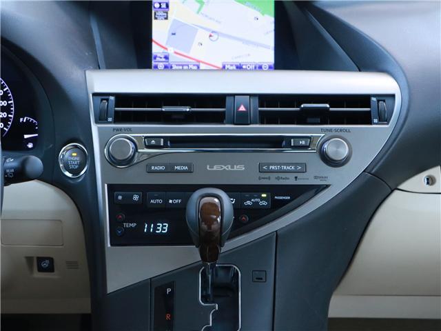 2015 Lexus RX 350 Sportdesign (Stk: 197063) in Kitchener - Image 6 of 26