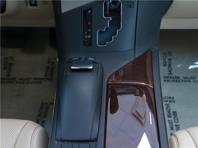 2015 Lexus RX 350 Sportdesign (Stk: 197063) in Kitchener - Image 7 of 26