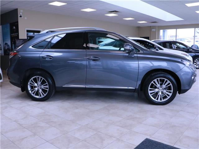 2014 Lexus RX 350 Base (Stk: 197067) in Kitchener - Image 19 of 28