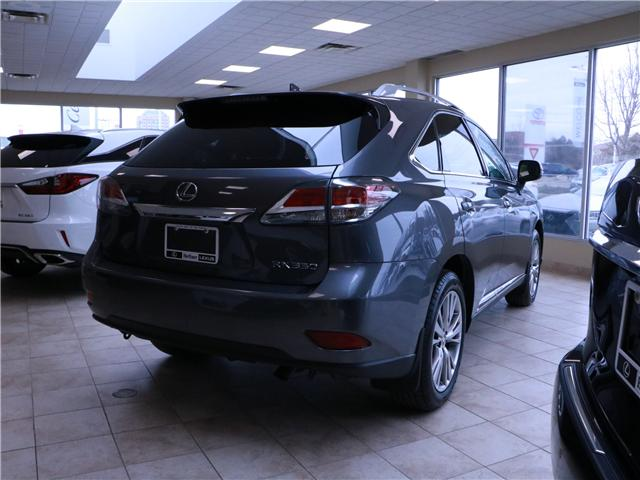 2014 Lexus RX 350 Base (Stk: 197067) in Kitchener - Image 2 of 28