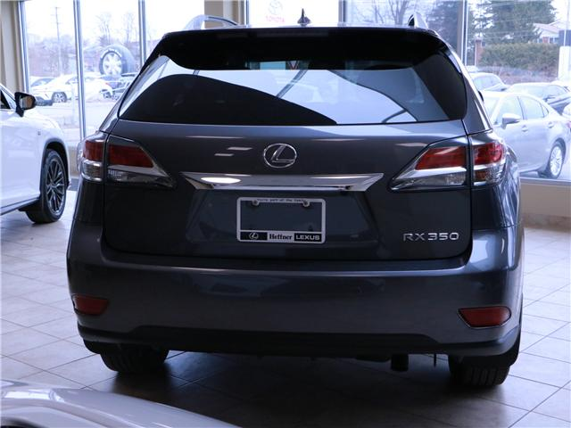 2014 Lexus RX 350 Base (Stk: 197067) in Kitchener - Image 21 of 28