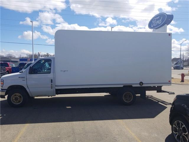 2012 Ford E-450 Cutaway Base (Stk: P6007A) in Perth - Image 2 of 13
