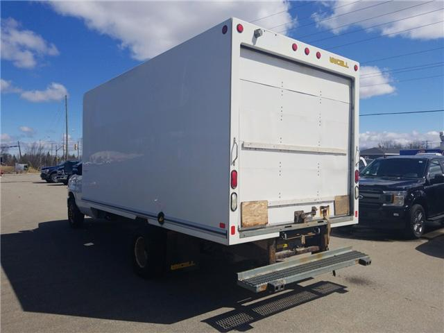 2012 Ford E-450 Cutaway Base (Stk: P6007A) in Perth - Image 3 of 13