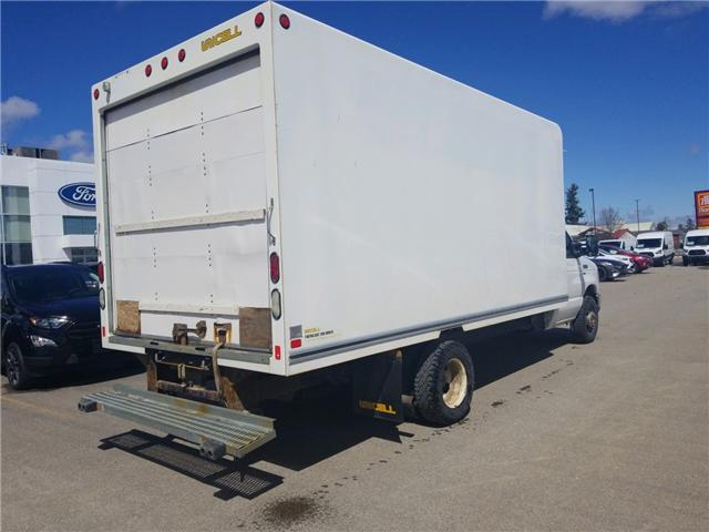 2012 Ford E-450 Cutaway Base (Stk: P6007A) in Perth - Image 5 of 13