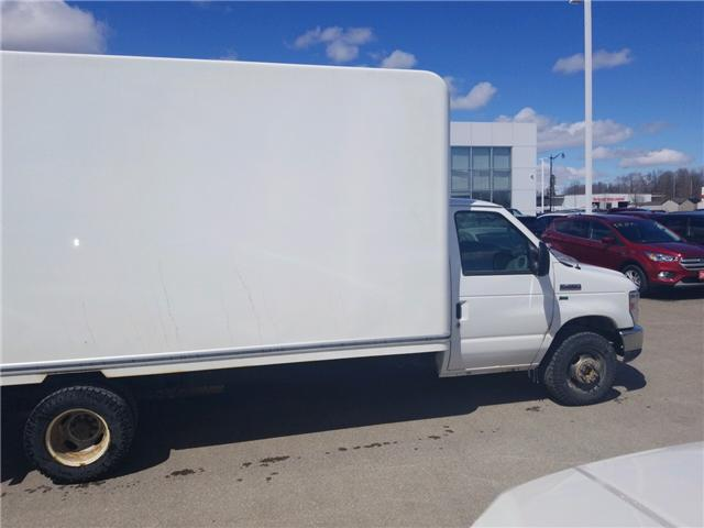 2012 Ford E-450 Cutaway Base (Stk: P6007A) in Perth - Image 6 of 13