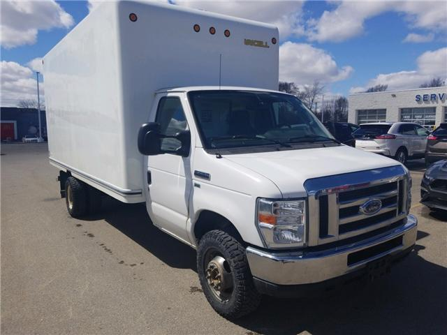 2012 Ford E-450 Cutaway Base (Stk: P6007A) in Perth - Image 7 of 13