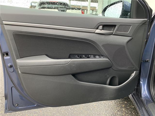 2017 Hyundai Elantra GL (Stk: H19-0059A) in Chilliwack - Image 2 of 12