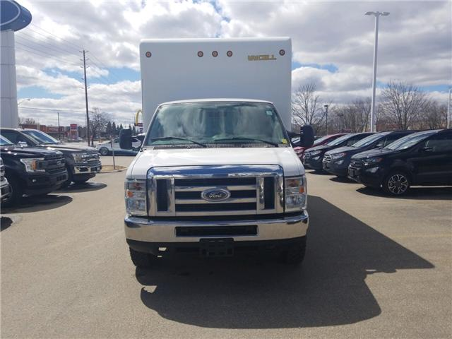 2012 Ford E-450 Cutaway Base (Stk: P6007A) in Perth - Image 8 of 13