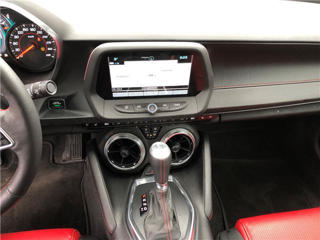 2018 Chevrolet Camaro 2SS (Stk: 18-116301) in Abbotsford - Image 14 of 14