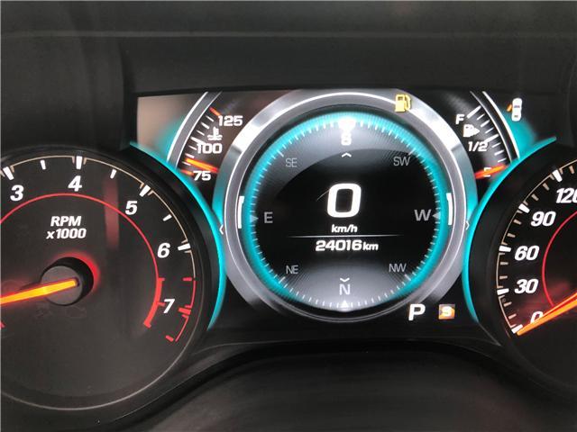 2018 Chevrolet Camaro 2SS (Stk: 18-116301) in Abbotsford - Image 11 of 14