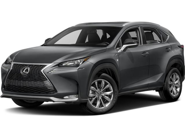 2016 Lexus NX 200t Base (Stk: 094044) in Ottawa - Image 1 of 3