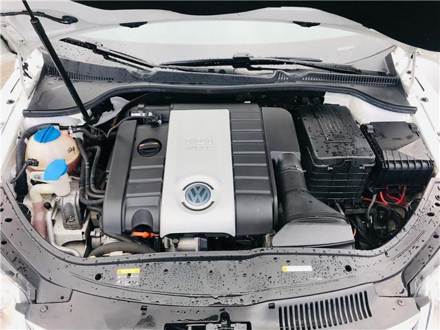 2007 Volkswagen Eos 2.0T (Stk: K590030B) in Surrey - Image 17 of 27