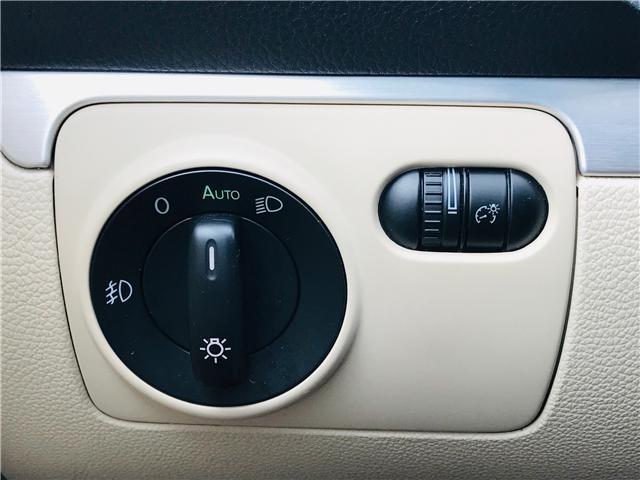 2007 Volkswagen Eos 2.0T (Stk: K590030B) in Surrey - Image 26 of 27