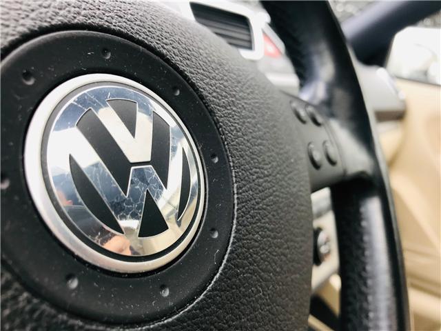 2007 Volkswagen Eos 2.0T (Stk: K590030B) in Surrey - Image 19 of 27