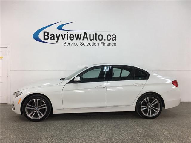 2018 BMW 330i xDrive (Stk: 34686W) in Belleville - Image 1 of 30