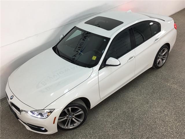 2018 BMW 330i xDrive (Stk: 34686W) in Belleville - Image 2 of 30
