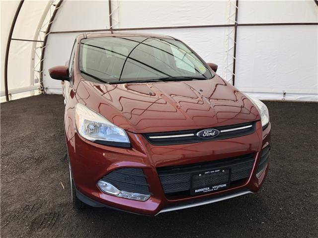 2014 Ford Escape SE (Stk: 15946AZ) in Thunder Bay - Image 1 of 18