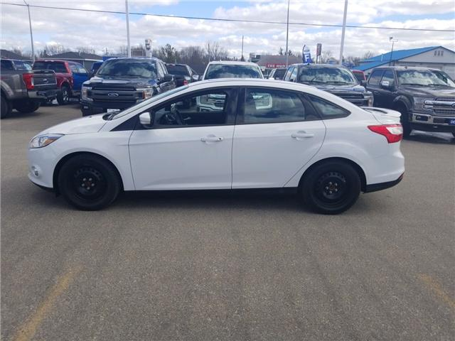 2013 Ford Focus SE (Stk: 18439A) in Perth - Image 2 of 14