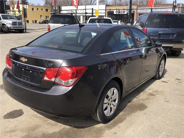 2014 Chevrolet Cruze 1LT (Stk: BP597) in Saskatoon - Image 5 of 16