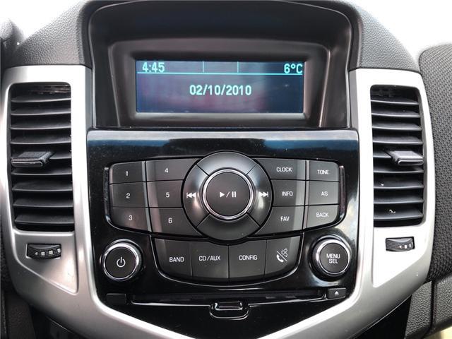 2014 Chevrolet Cruze 1LT (Stk: BP597) in Saskatoon - Image 13 of 16