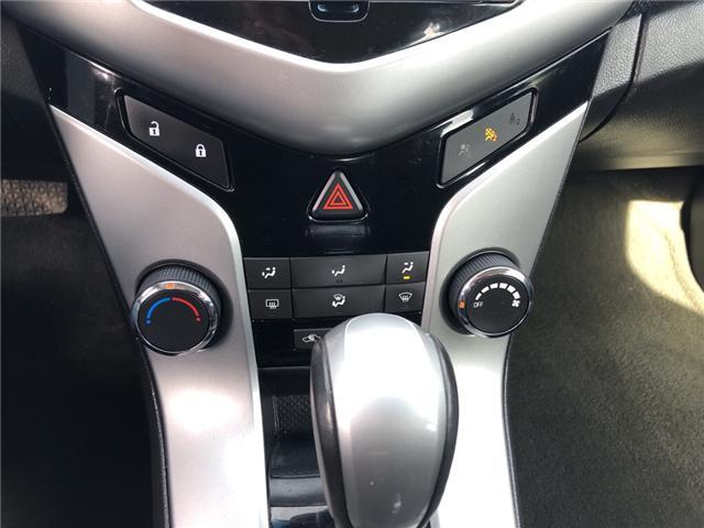 2014 Chevrolet Cruze 1LT (Stk: BP597) in Saskatoon - Image 14 of 16