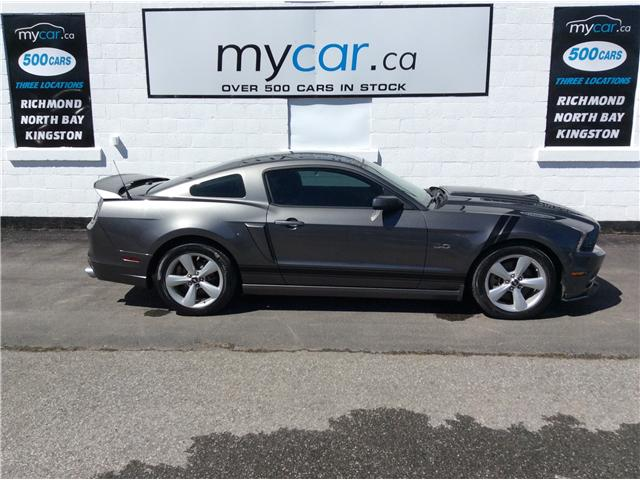 2014 Ford Mustang GT (Stk: 190400) in Richmond - Image 2 of 17