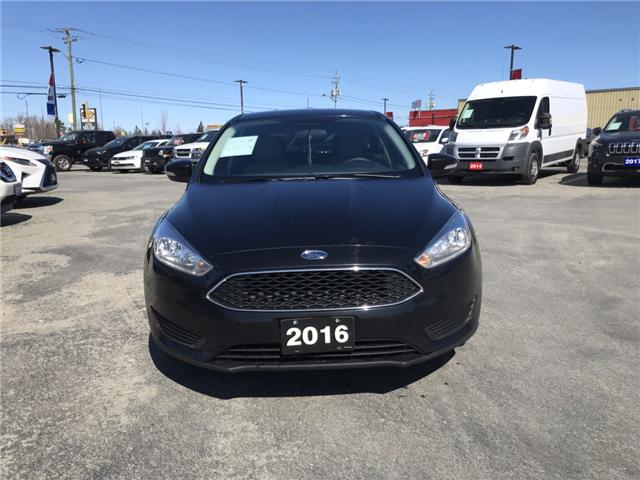 2016 Ford Focus SE (Stk: 19186) in Sudbury - Image 2 of 14