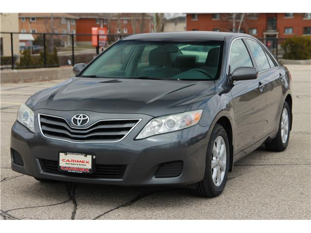 2011 Toyota Camry LE V6 (Stk: 1904133) in Waterloo - Image 1 of 24