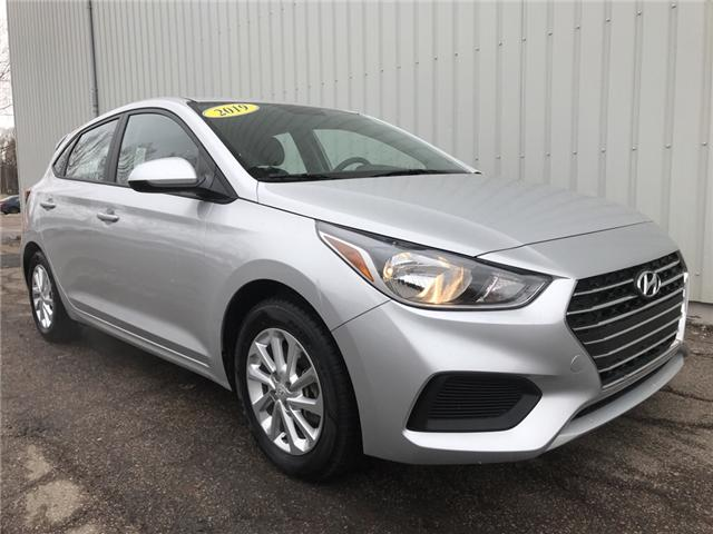 2019 Hyundai Accent Preferred (Stk: U3403) in Charlottetown - Image 6 of 18