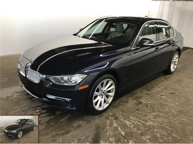 2014 BMW 328i xDrive (Stk: C5603) in North York - Image 1 of 9