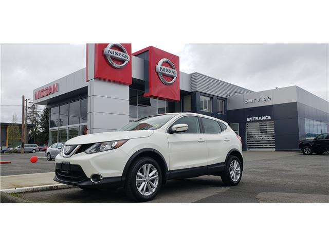 2018 Nissan Qashqai  (Stk: P0063) in Duncan - Image 1 of 3