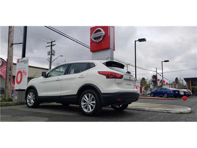 2018 Nissan Qashqai  (Stk: P0063) in Duncan - Image 2 of 3
