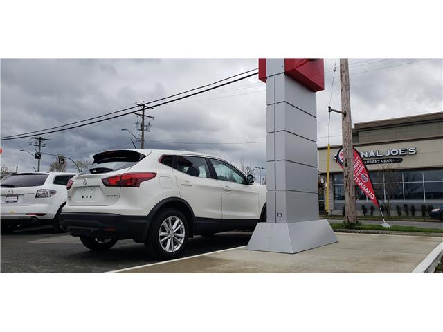 2018 Nissan Qashqai  (Stk: P0063) in Duncan - Image 3 of 3