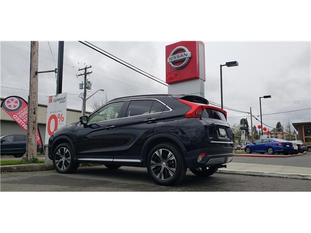 2019 Mitsubishi Eclipse Cross GT (Stk: 8M4723A) in Duncan - Image 2 of 3