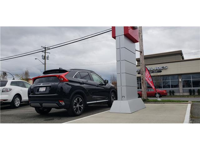 2019 Mitsubishi Eclipse Cross GT (Stk: 8M4723A) in Duncan - Image 3 of 3