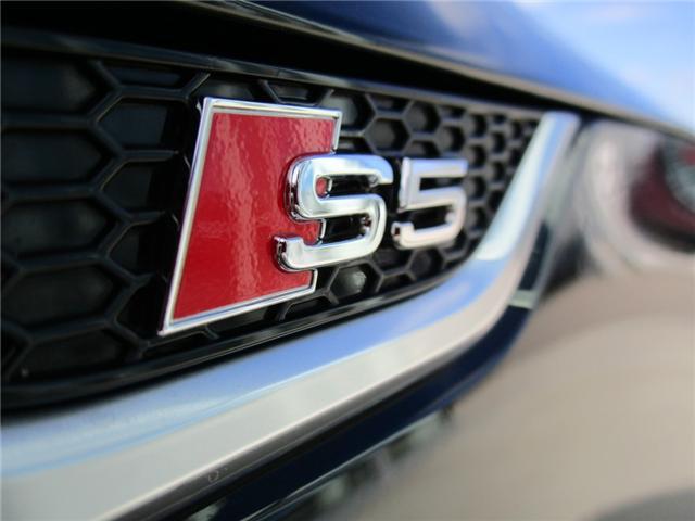 2018 Audi S5 3.0T Technik (Stk: RKS5) in Regina - Image 26 of 28