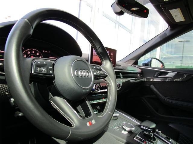 2018 Audi S5 3.0T Technik (Stk: RKS5) in Regina - Image 14 of 28