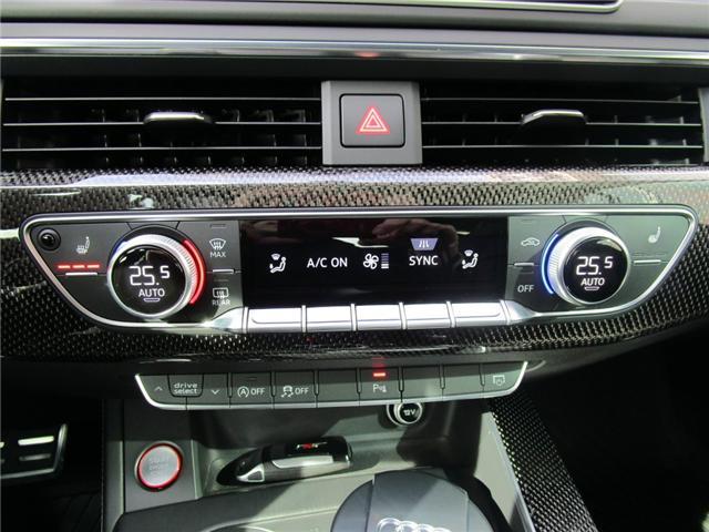 2018 Audi S5 3.0T Technik (Stk: RKS5) in Regina - Image 19 of 28