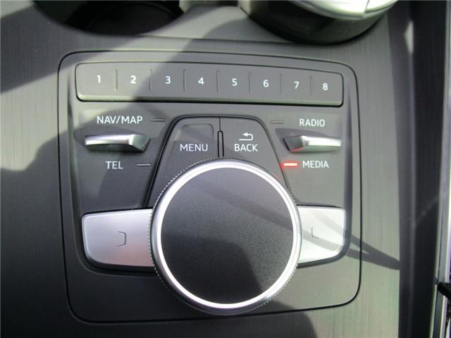 2018 Audi S5 3.0T Technik (Stk: RKS5) in Regina - Image 20 of 28