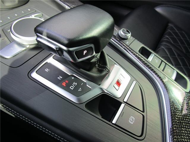 2018 Audi S5 3.0T Technik (Stk: RKS5) in Regina - Image 21 of 28