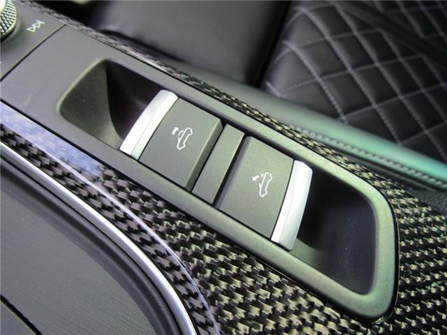2018 Audi S5 3.0T Technik (Stk: RKS5) in Regina - Image 22 of 28