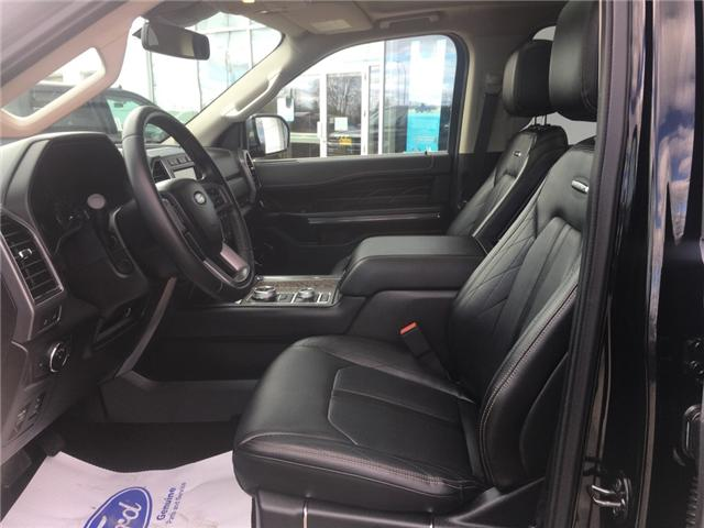 2018 Ford Expedition Platinum (Stk: A6010) in Perth - Image 11 of 13