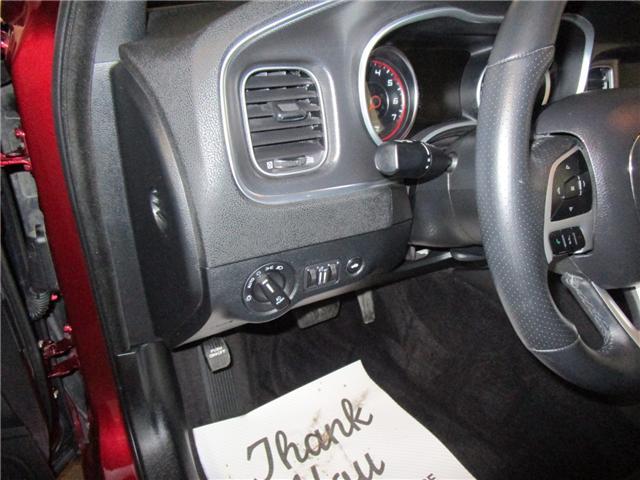 2018 Dodge Charger GT (Stk: F170633 ) in Regina - Image 15 of 31