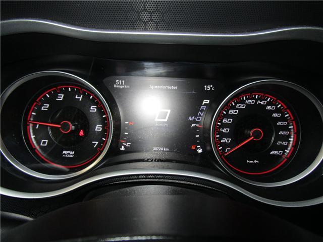2018 Dodge Charger GT (Stk: F170633 ) in Regina - Image 18 of 31