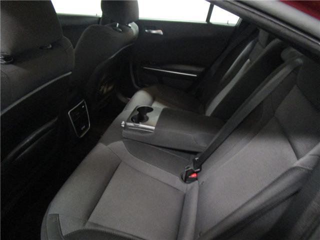 2018 Dodge Charger GT (Stk: F170633 ) in Regina - Image 31 of 31
