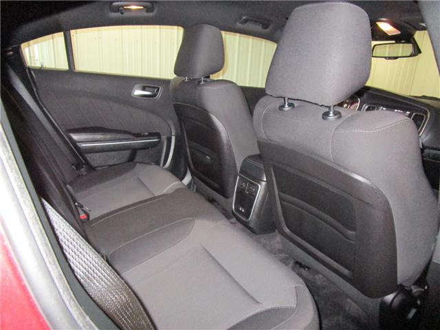 2018 Dodge Charger GT (Stk: F170633 ) in Regina - Image 29 of 31