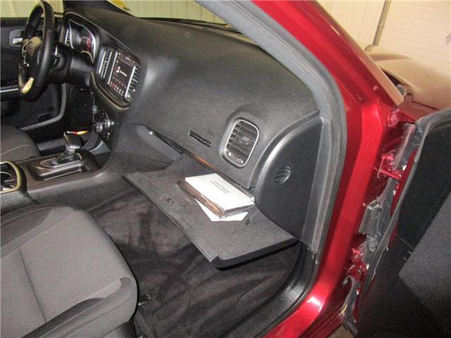 2018 Dodge Charger GT (Stk: F170633 ) in Regina - Image 28 of 31