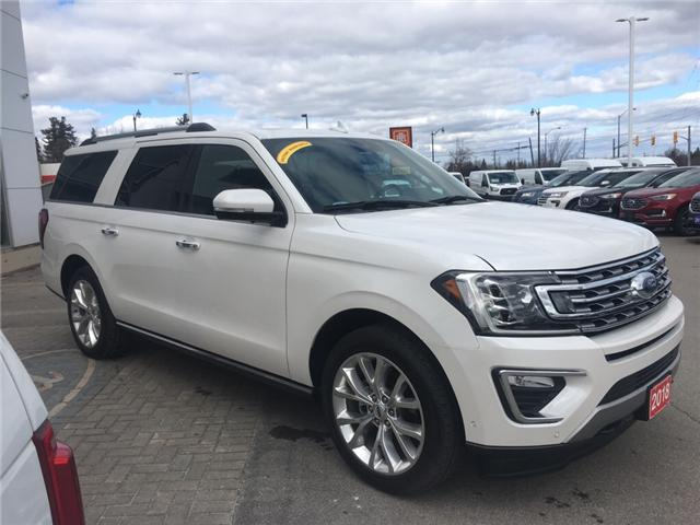 2018 Ford Expedition Max Limited (Stk: A6015) in Perth - Image 7 of 13