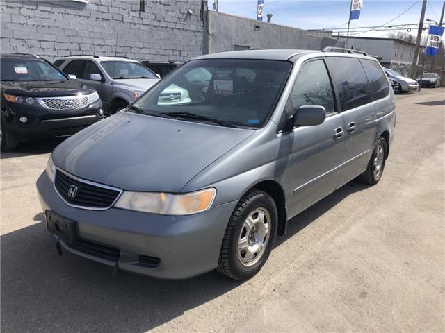 1999 Honda Odyssey EX (Stk: bp573) in Saskatoon - Image 2 of 17